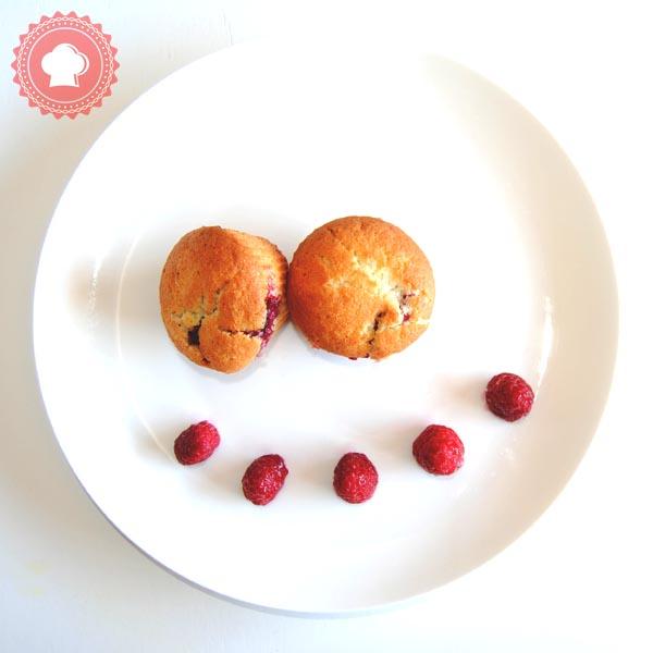 muffins-framboises copie