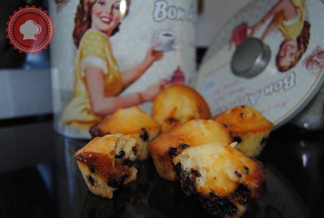 muffins-choco-caramel