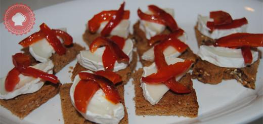 toast-chevre-poivron-une