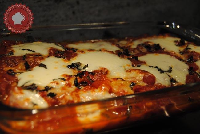 escalope-veau-parmigiana