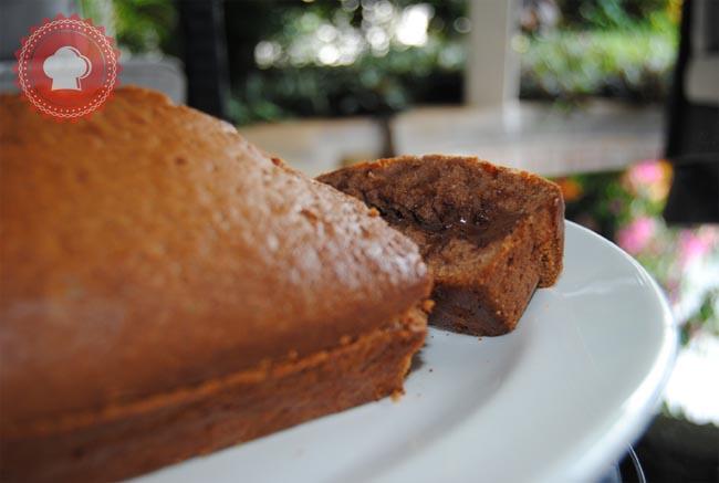 Gateau Au Yaourt Fourre Tout Chocolat