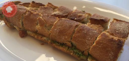 La recette du préfou ail et fines herbes, une spécialité vendéenne, pour épater vos invités à l'apéritif