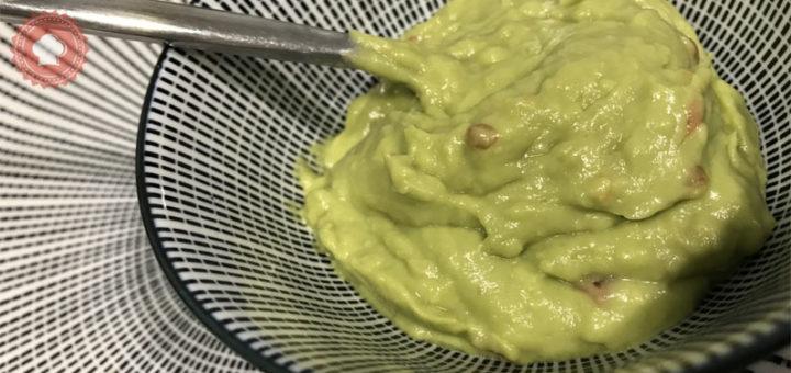 Une recette de guacamole rapide et facile à préparer en un tour de main