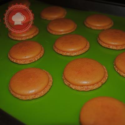 macaron-orange-choco2 copie