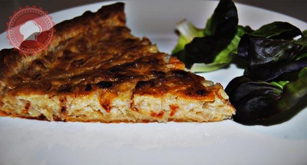 tarte-oignons