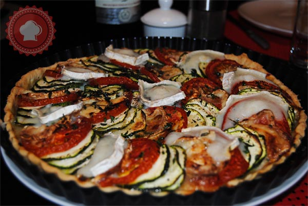 tarte-courgettes-tomates