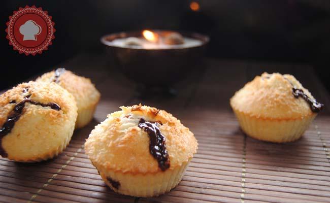 muffins-coco-choco