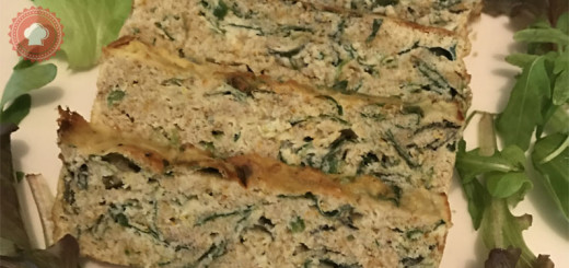 Une recette chic et facile de terrine de poisson curcuma-roquette à préparer en un tour de main.