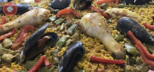 Paella, la recette pas à pas pour faire comme en Espagne !
