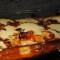Escalopes de veau parmigiana