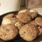 Cookies avec des blancs d'œufs (sans jaune)